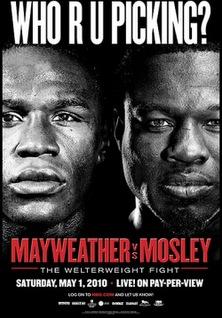 Mayweather vs Mosley Free Live Stream